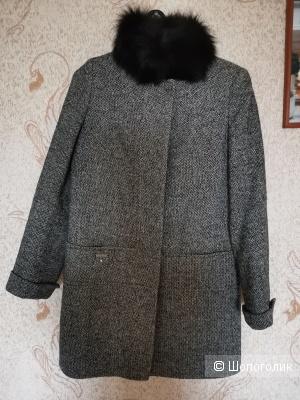 Пальто Zarya Mody. р. 42
