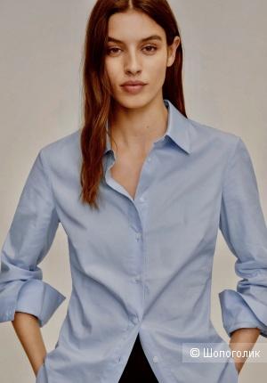 Блуза Massimo Dutti (36)42-44 размер.
