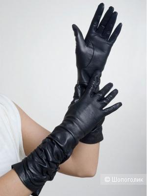 Длинные перчатки AM, 7 1/2 размер