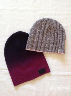Сетом 2 шапки, Adidas и Minimum, one sise