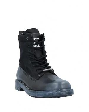DIESEL ботинки 44EU