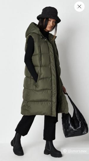 Зимний жилет Missguided, размер 52-54