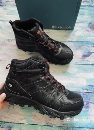 Мужские ботинки Columbia , зима. С 41 по 46 размеры
