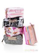 Женские сумки Victoria's Secret Cosmetic Bag - Supermodel Essentials.