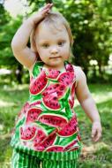 Детские беретки как вязать крючком и схема.