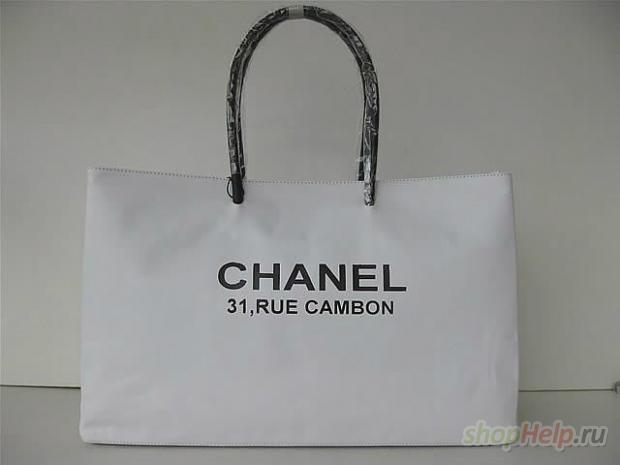 Бренд Chanel купить на официальном сайте модного
