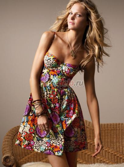 Платья с корсетом - лучшие модели, с чем носить и сочетать - 100 фото