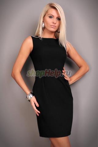 Цена на Офисное платье от CHIARA D'ESTE от компании VIP одежда