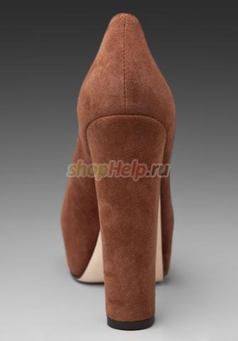 Красивые И Удобные Туфли