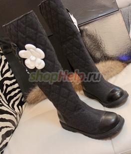 Магазин Обуви Шанель