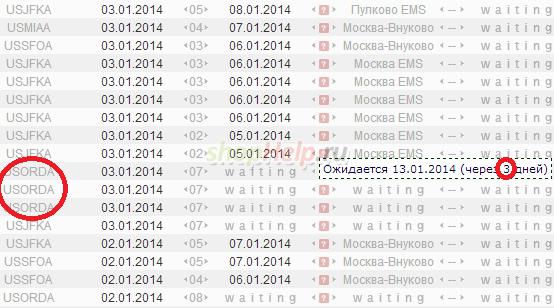 Zhdem Posylki Ems 2013 2014 God Stranica 203