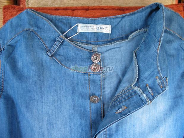 Размер джинсов форум
