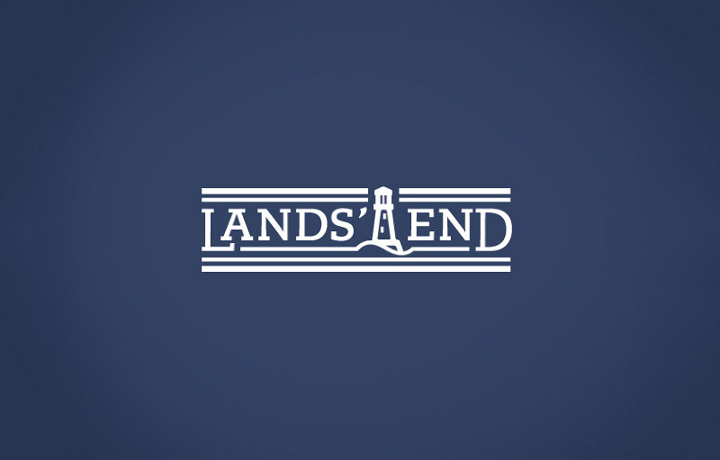 LANDS'END