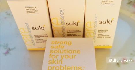Скидка 20% на Suki Inc. в iHerb