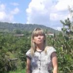 LarisaYanaeva