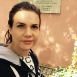 MariyaZharskaya