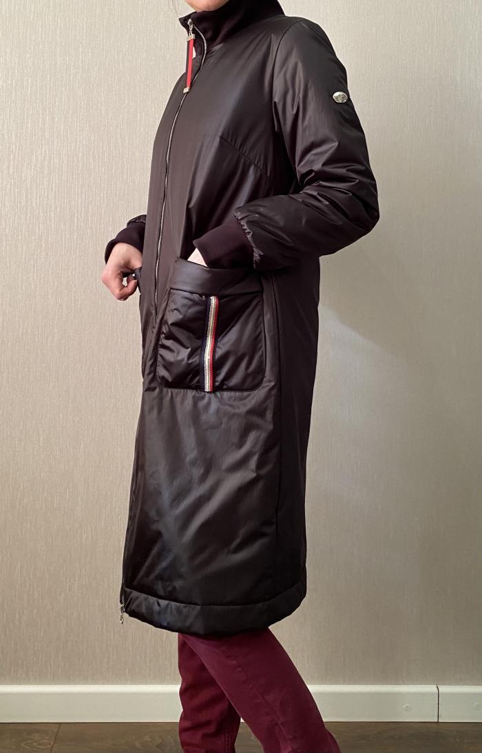 Замечательная куртка на раннюю весну по привлекательной цене!