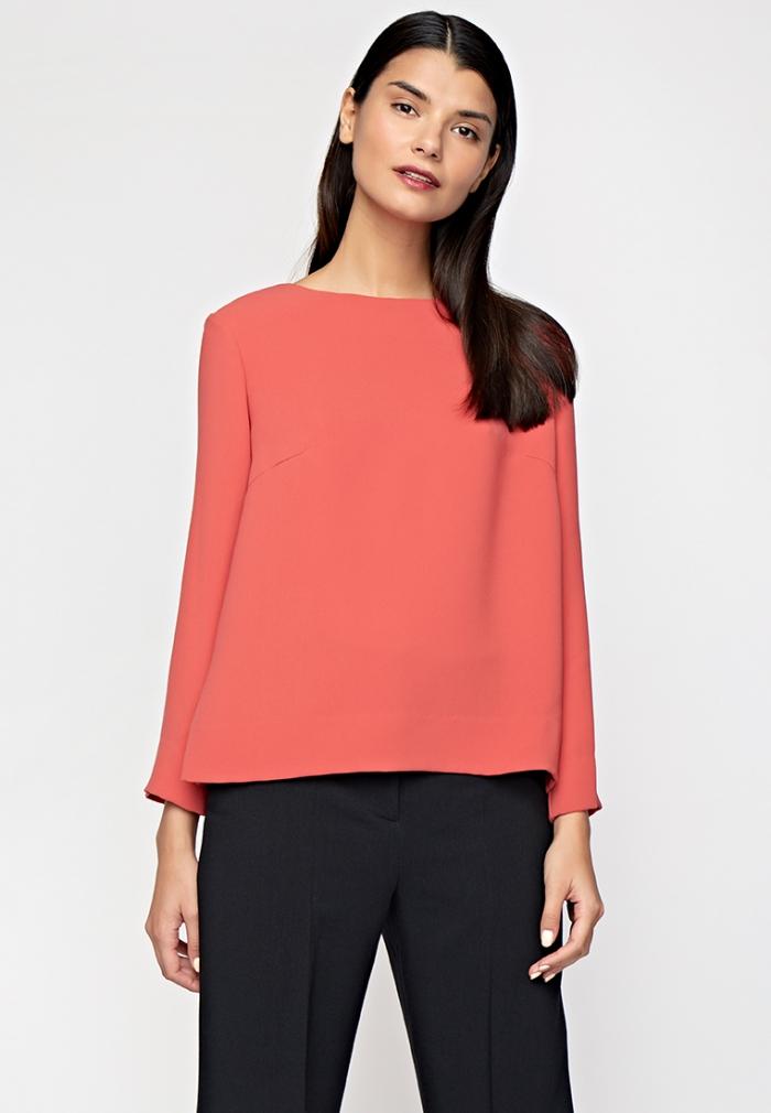 Цена окончательная! Новая итальянская блузка!