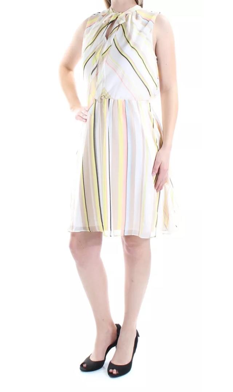 Новое платье CK!