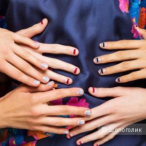 Графический дизайн ногтей