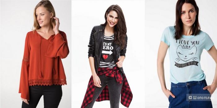 турецкие фирмы одежды женской
