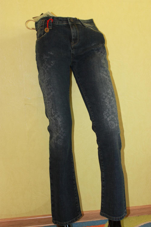Размер джинс 28