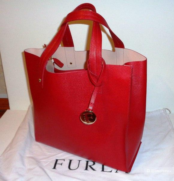 Женские сумки Furla - Весна-Лето 2017