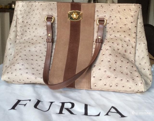 Заказать сумку из китая марки furla