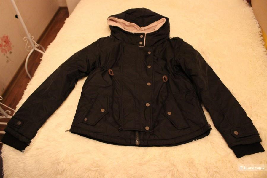 Женские зимние куртки адидас