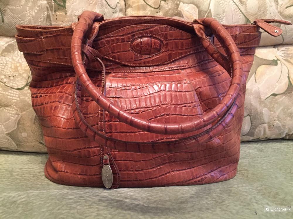 Кожаные женские сумки из - kupivipru