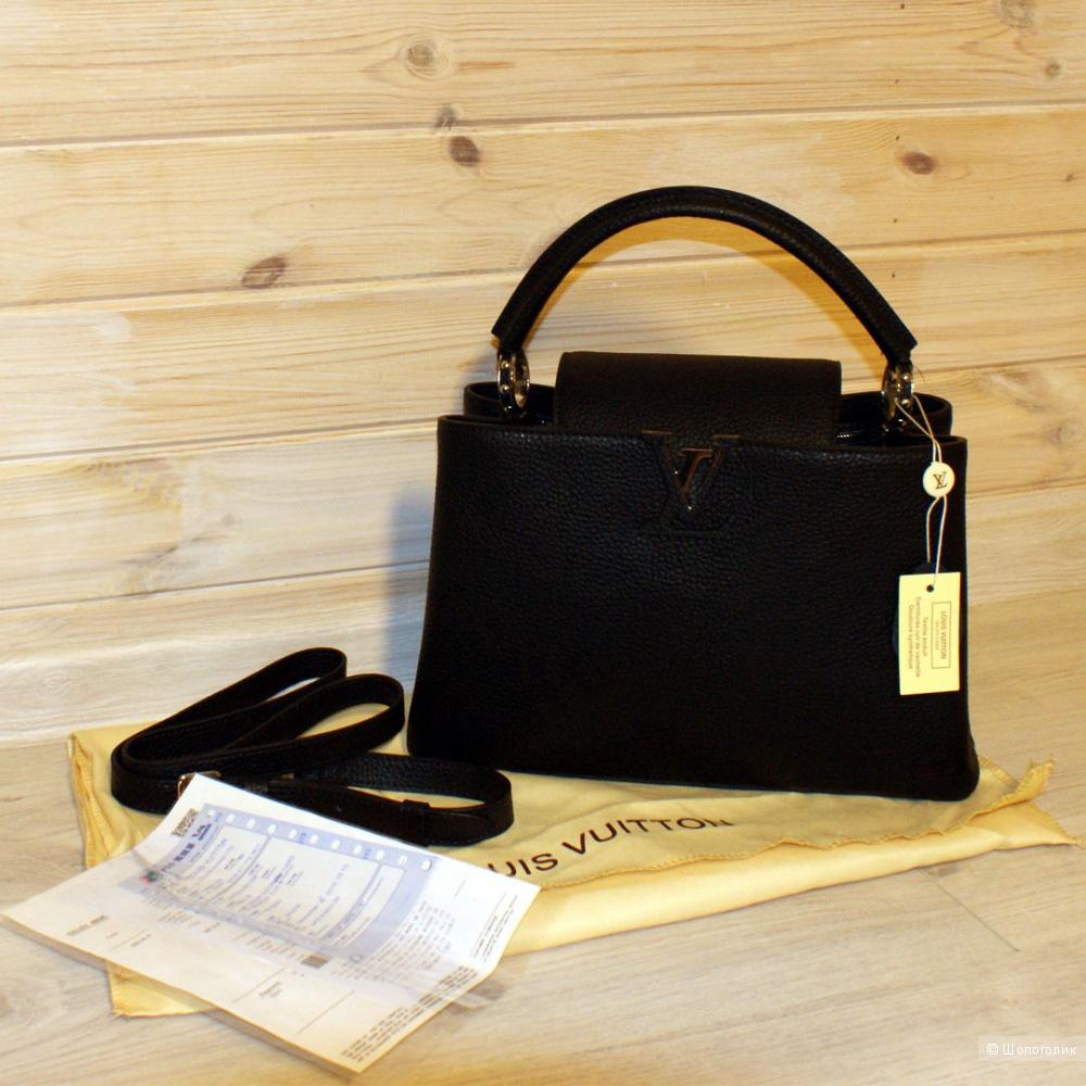 сумка Louis Vuitton Capucines купить : Louis vuitton capucines