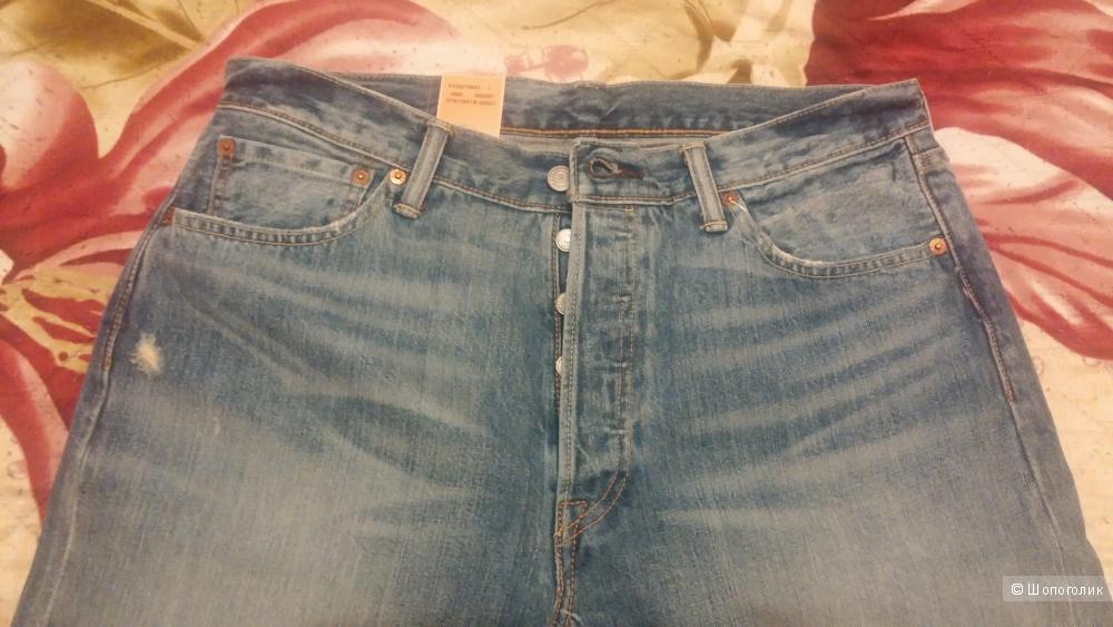 Мужские джинсы 36 36