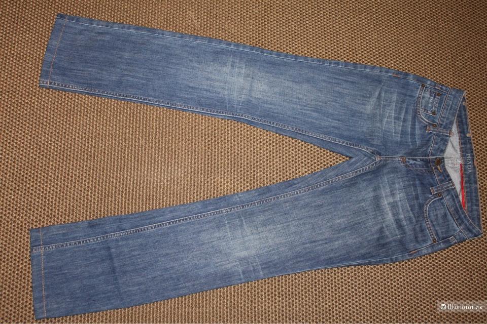 джинсы монтана 10040