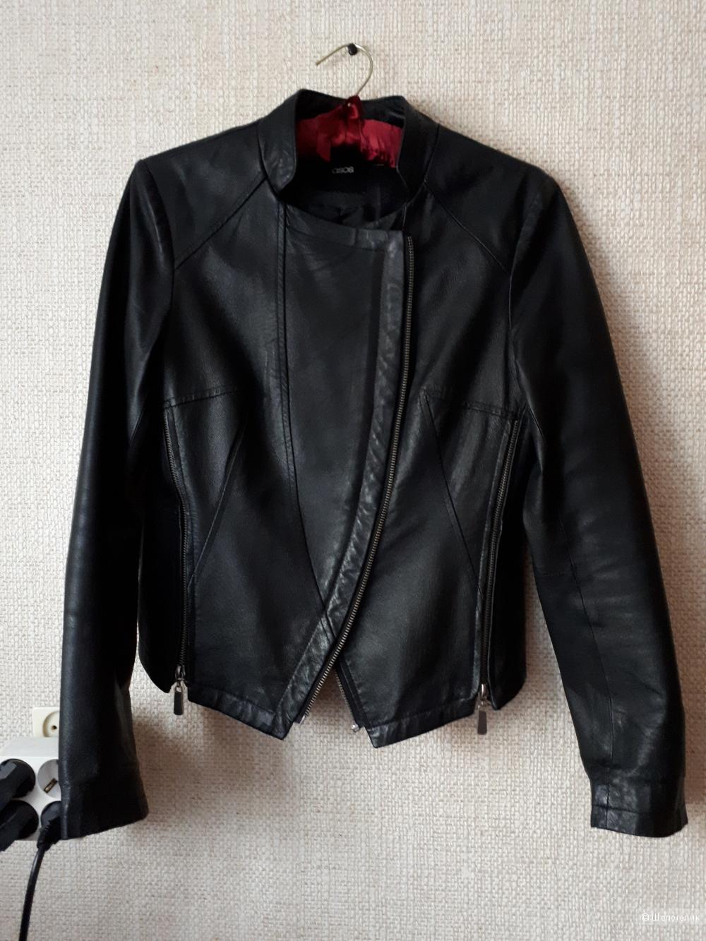 Сон кожаная куртка старая
