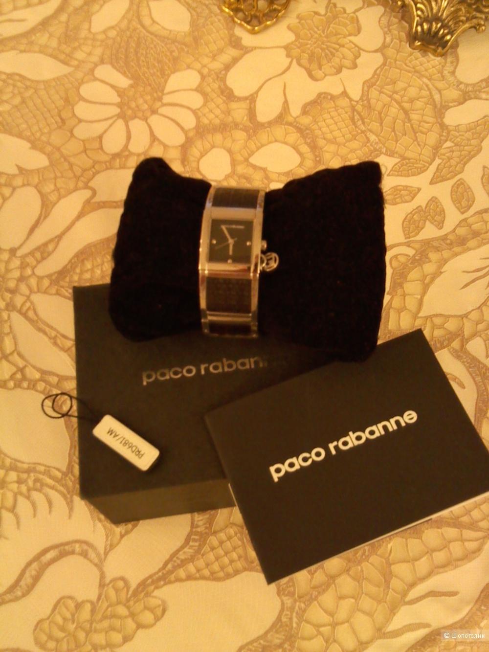 Часы женские Paco Raban. Франция. Ограниченная серия ...