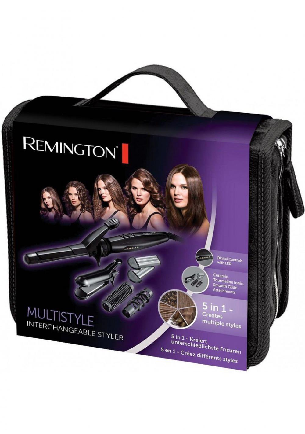 стейлер remington s8670 как пользоваться
