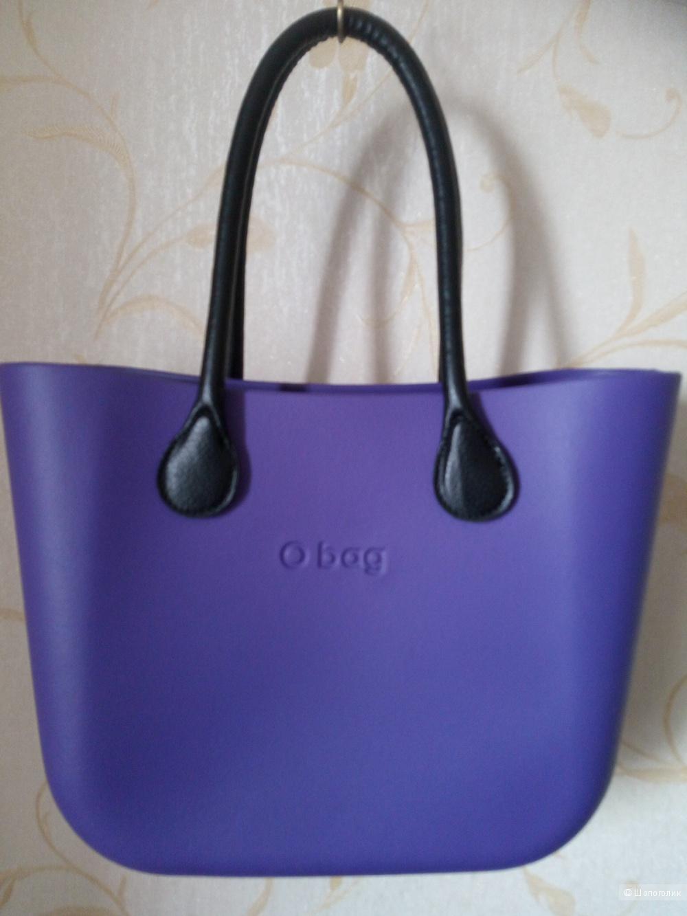 сумка Obag фото : O bag classic
