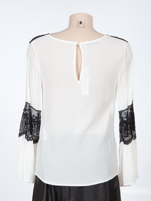 Размер блузки s в Уфе