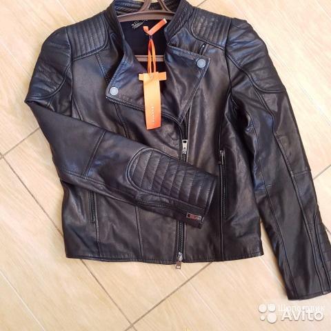 Купить куртку кожаная фирмы