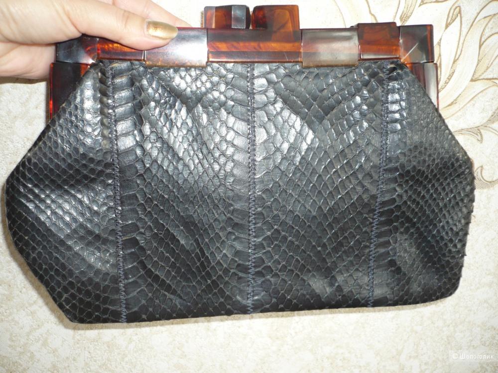 Топ - 20 сумок из экзотической кожи