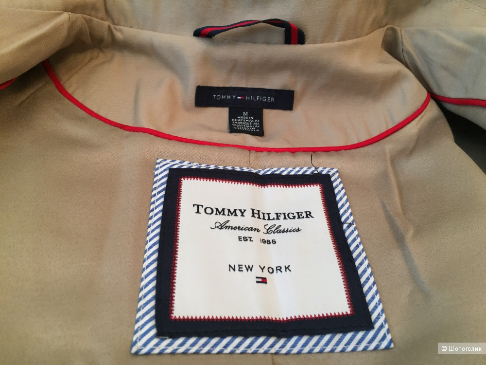 the meteoric rise of tommy hilfiger as a brand name Tommy hilfiger and the rapidly expanding michael kors are lifestyle brands that span a wide range of categories and price points, from women's ready-to-wear to handbags to bedsheets to.