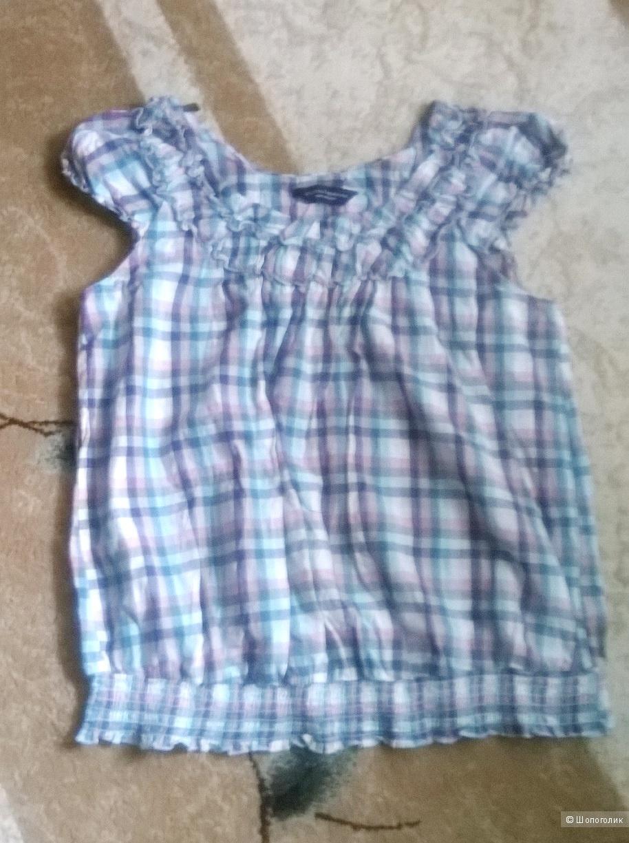 Блузки 50 размера