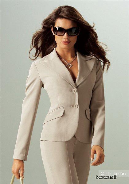 фото девушек от 35 в строгом костюме