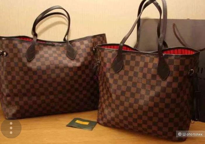 Louis vuitton заказать сумку