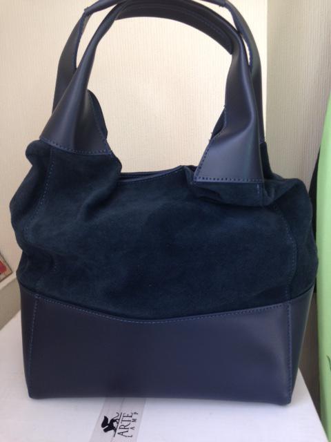 Потрясающие авторские кожаные сумки своими руками от