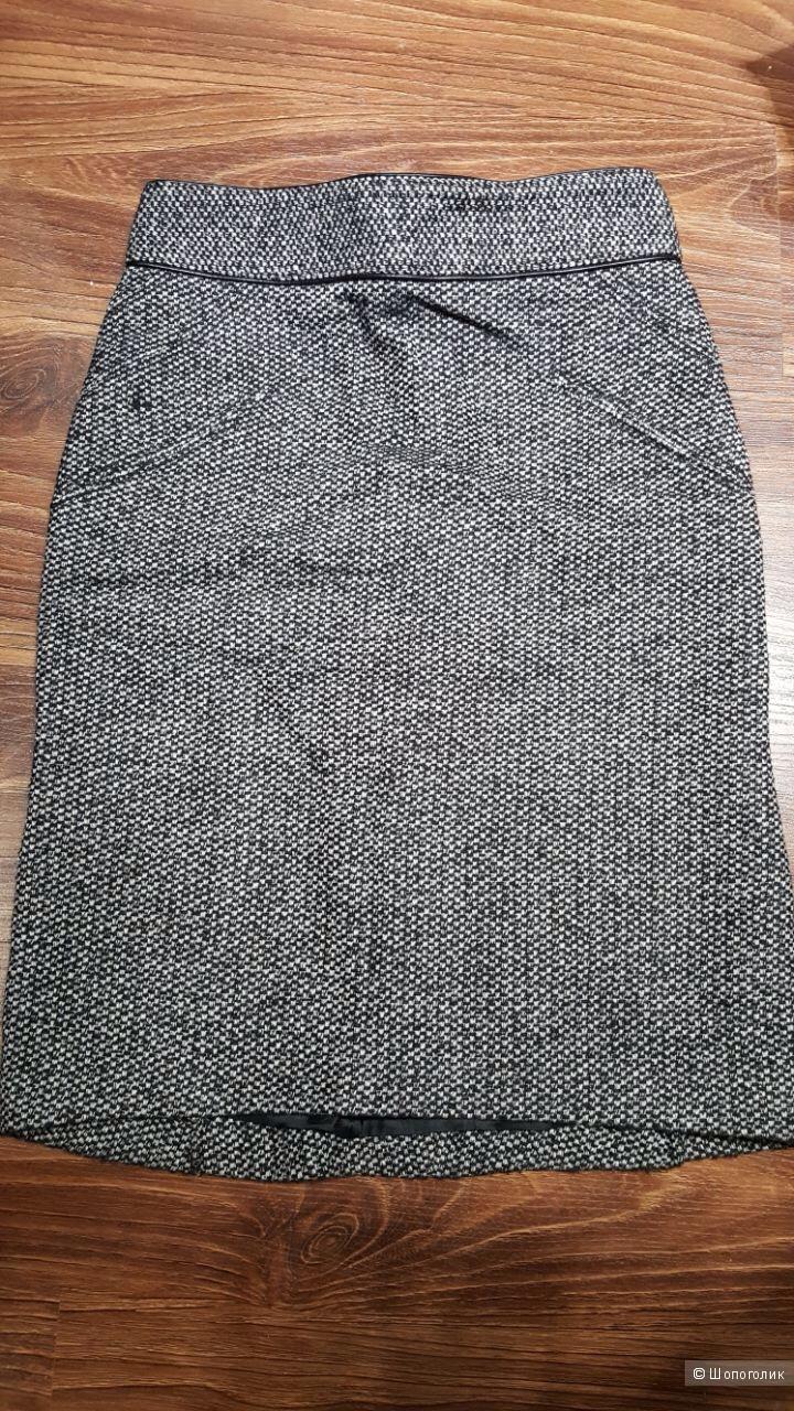 Как сшить юбку на зиму 438