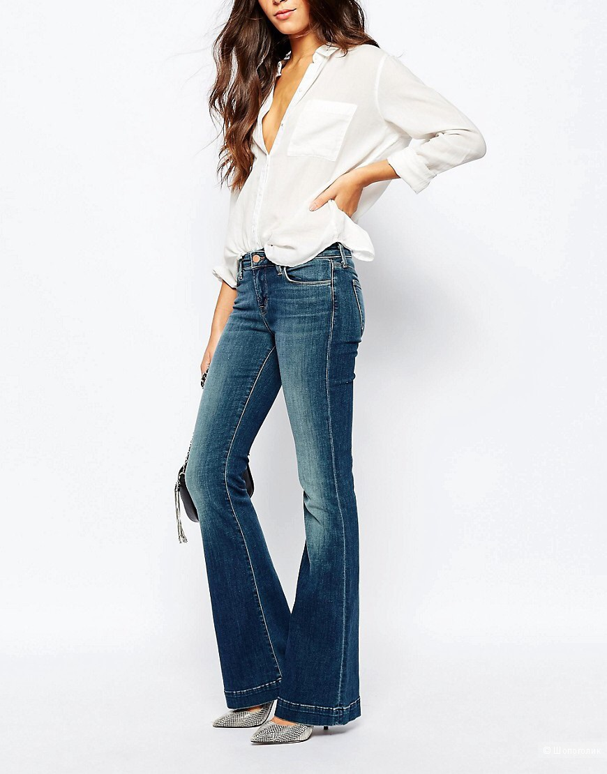 также пишут джинсы клеш фото женские отели другие варианты