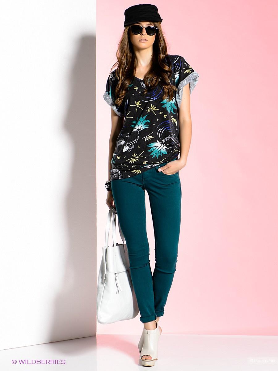 38 размер джинсы