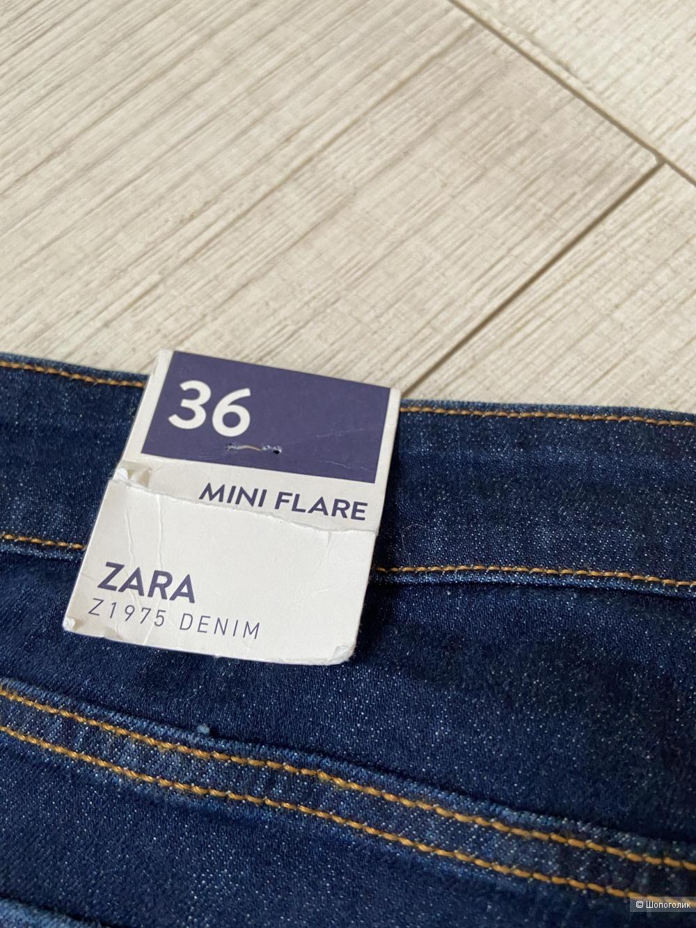 Магазин Zara Джинсы 146 Размера