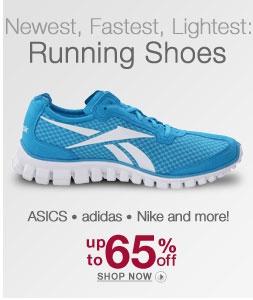 Новые, модные, быстрые: кроссовки на 6pm.com